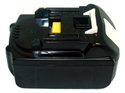 MAKITA BTD140 Power Tool Battery Replacement
