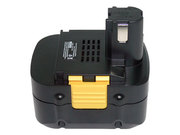 PANASONIC EY6432 Power Tool Battery Replacement