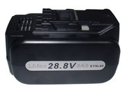 PANASONIC EY7880 Power Tool Battery Replacement