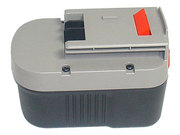 Cordless Drill Battery for BLACK & DECKER A144EX