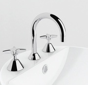 Buy Caroma Elegance Ii Basin Set with Discount at $106.24