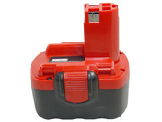 BOSCH BAT040 Power Tool Battery,  BOSCH 2 607 335 711 Batteries