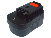 Power Tool Battery for BLACK & DECKER A14, Black & DEKCER A1714 battery