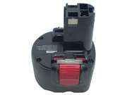Cordless Drill Battery for BOSCH 2 607 335 707