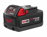 Cordless Drill Battery for MILWAUKEE 48-11-1828