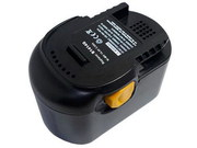 Cordless Drill Battery for AEG B1414G