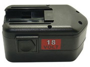 Cordless Drill Battery for AEG SB2E 18 T Super Torque