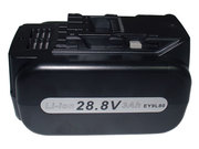 Cordless Drill Battery for PANASONIC EY9L80
