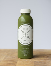Organic Cold Pressed Juice Shop in Adelaide