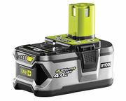RYOBI RB18L40 P108 Cordless Tool Battery