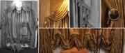 Custom Made Curtains in Melbourne – Crete Blinds