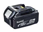 18V 4.0Ah Battery For Makita BL1840 BL1845 LXT Lithium Ion Cordless
