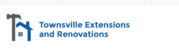 Townsville Extensions and renovations