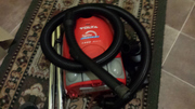 VOLTA SPRITE 1400W VACUUM CLEANER USED A FEW TIMES GOES VERY GOOD