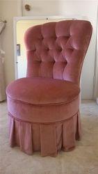 Boidour chair