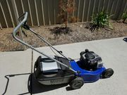Victa Lawn Mower