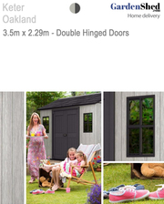 Garden Sheds – Greater than Just Storage