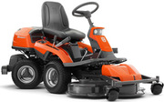 Husqvarna R316TS Ride on Mower for Sale in Melbourne
