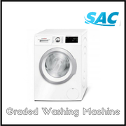 High Quality Graded Washing Machine Is Here!