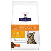 Hill's Prescription Diet Feline Cd Multicare Urinary Care