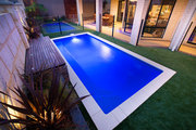 Pool building company in Brisbane