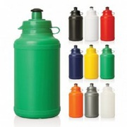 Personalised Sports Bottle with Flip Top Lid Vivid Promotions Australi