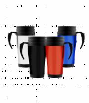 Personalised Cheap Travel Mug at Vivid Promotions Australia