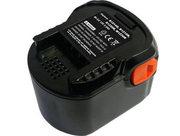 Cordless Drill Battery for AEG B1214G B1230R