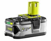 Cordless Drill Battery for Ryobi RB18L50
