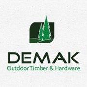 Demak Outdoor Timber and Hardware