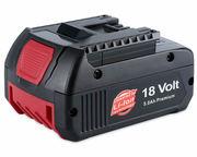 18V 5.0AH Bosch 2 607 336 091 Power Tool Battery