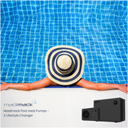 Enjoy Benefits of your Pool All-Year-Round with Madimack's Swimming Po